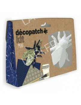 Mini Kit Abeille - Decopatch