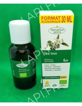 HE Tea Tree - Melaleuca...